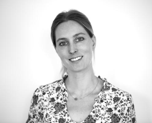 inCompliance Geneve - Lisa Desjardins